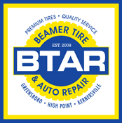 Beamer Tire & Auto Repair, Inc